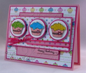 Carli 5 bday 2009 (Large) (Happy Bday to my Triplets!)